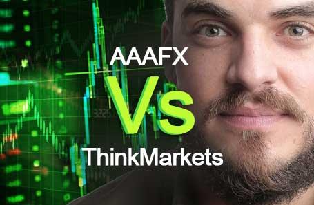 AAAFX Vs ThinkMarkets Who is better in 2021?