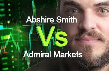 Abshire Smith Vs Admiral Markets Who is better in 2021?