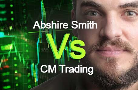 Abshire Smith Vs CM Trading Who is better in 2021?