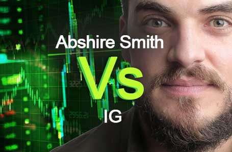 Abshire Smith Vs IG Who is better in 2021?