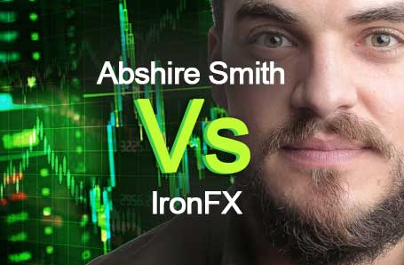 Abshire Smith Vs IronFX Who is better in 2021?