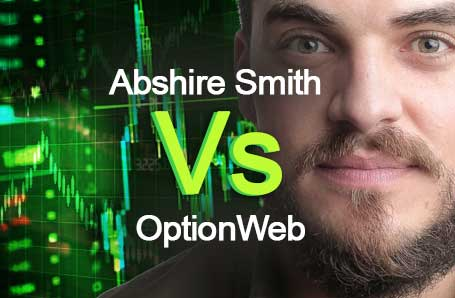 Abshire Smith Vs OptionWeb Who is better in 2021?