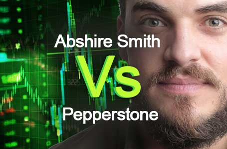 Abshire Smith Vs Pepperstone Who is better in 2021?