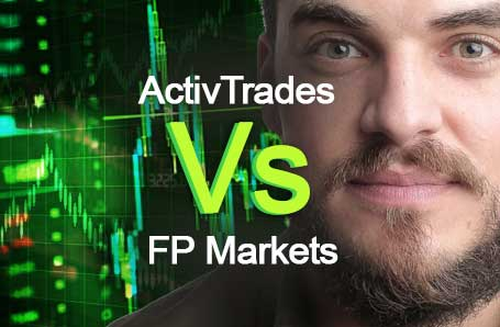 ActivTrades Vs FP Markets Who is better in 2021?