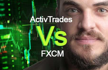 ActivTrades Vs FXCM Who is better in 2021?