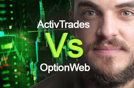 ActivTrades Vs OptionWeb Who is better in 2021?