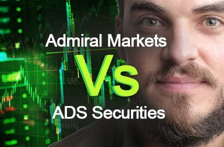 Admiral Markets Vs ADS Securities Who is better in 2021?