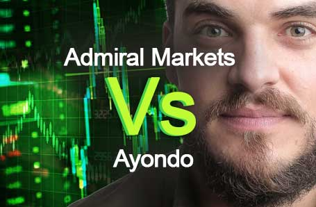 Admiral Markets Vs Ayondo Who is better in 2021?