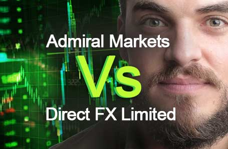 Admiral Markets Vs Direct FX Limited Who is better in 2021?