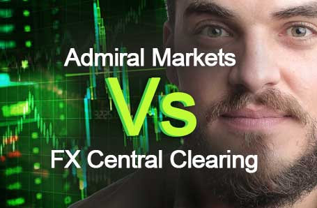 Admiral Markets Vs FX Central Clearing Who is better in 2021?
