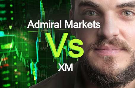 Admiral Markets Vs XM Who is better in 2021?