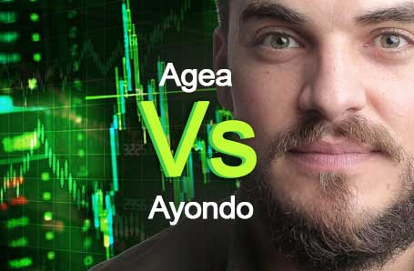 Agea Vs Ayondo Who is better in 2021?