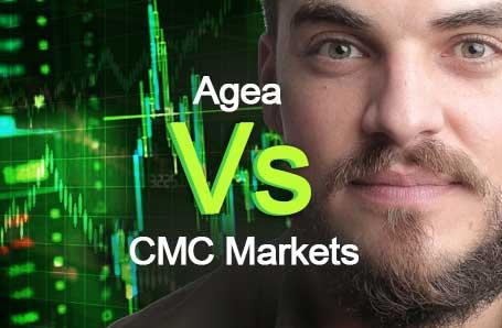 Agea Vs CMC Markets Who is better in 2021?