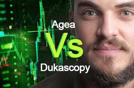 Agea Vs Dukascopy Who is better in 2021?