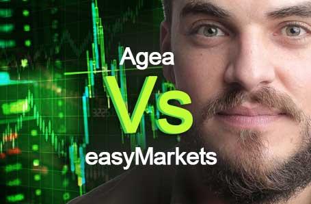 Agea Vs easyMarkets Who is better in 2021?