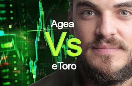 Agea Vs eToro Who is better in 2021?