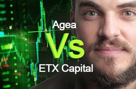 Agea Vs ETX Capital Who is better in 2021?