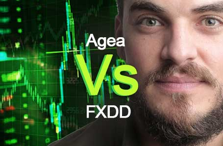 Agea Vs FXDD Who is better in 2021?