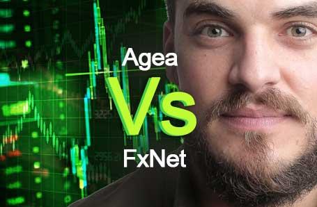 Agea Vs FxNet Who is better in 2021?