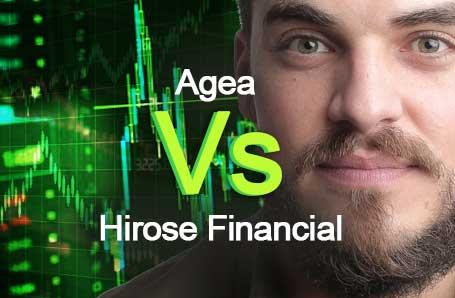 Agea Vs Hirose Financial Who is better in 2021?