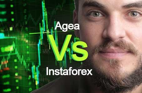 Agea Vs Instaforex Who is better in 2021?