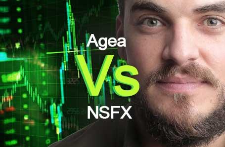 Agea Vs NSFX Who is better in 2021?