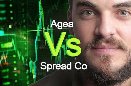 Agea Vs Spread Co Who is better in 2021?