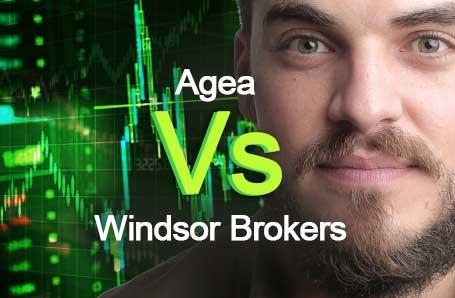 Agea Vs Windsor Brokers Who is better in 2021?
