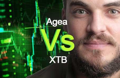 Agea Vs XTB Who is better in 2021?