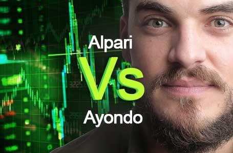 Alpari Vs Ayondo Who is better in 2021?
