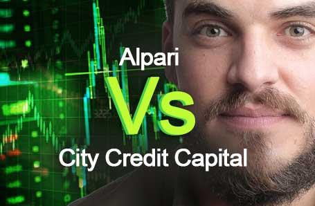 Alpari Vs City Credit Capital Who is better in 2021?