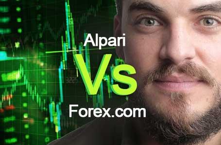 Alpari Vs Forex.com Who is better in 2021?