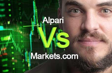 Alpari Vs Markets.com Who is better in 2021?