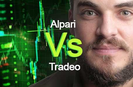 Alpari Vs Tradeo Who is better in 2021?