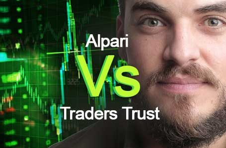 Alpari Vs Traders Trust Who is better in 2021?