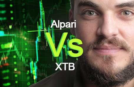 Alpari Vs XTB Who is better in 2021?