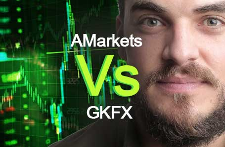 AMarkets Vs GKFX Who is better in 2021?