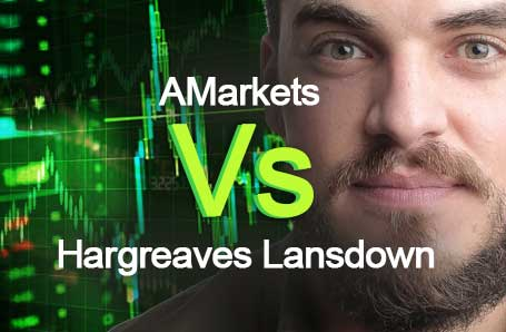 AMarkets Vs Hargreaves Lansdown Who is better in 2021?