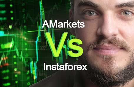 AMarkets Vs Instaforex Who is better in 2021?