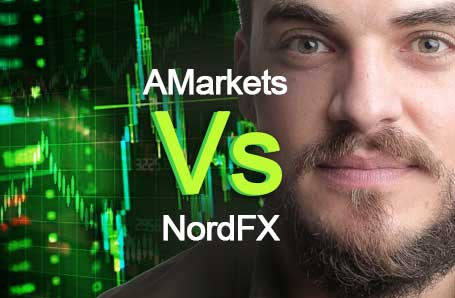 AMarkets Vs NordFX Who is better in 2021?