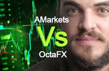 AMarkets Vs OctaFX Who is better in 2021?