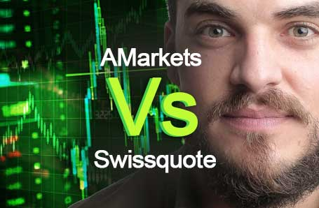 AMarkets Vs Swissquote Who is better in 2021?