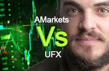 AMarkets Vs UFX Who is better in 2021?