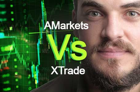 AMarkets Vs XTrade Who is better in 2021?