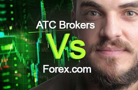 ATC Brokers Vs Forex.com Who is better in 2021?