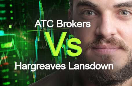 ATC Brokers Vs Hargreaves Lansdown Who is better in 2021?