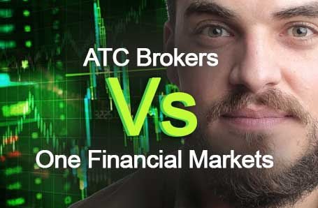 ATC Brokers Vs One Financial Markets Who is better in 2021?