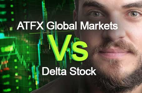 ATFX Global Markets Vs Delta Stock Who is better in 2021?
