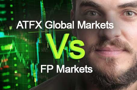 ATFX Global Markets Vs FP Markets Who is better in 2021?