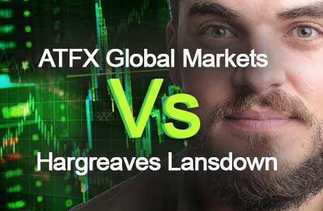 ATFX Global Markets Vs Hargreaves Lansdown Who is better in 2021?